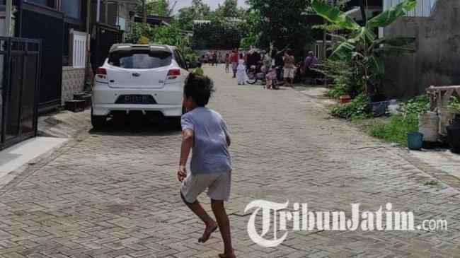 Warga Blitar Rasakan Gempa 5,3 SR di Malang, Berlarian ke Luar Rumah, Peserta Rapat Sempat Panik