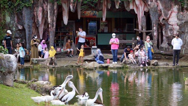 Daftar Terbaru Kabupaten/Kota PPKM di Jawa-Bali: Kota Bogor hingga Kota Denpasar Masuk Level 3