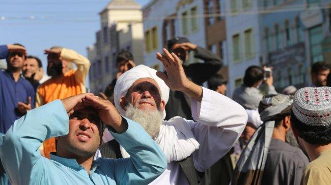 Walau Ditakuti, Hukum Versi Taliban Dinilai Bebas Korup Tak Seperti Pemerintah yang Didukung AS