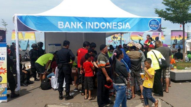 Punya Uang Rusak atau Kadaluwarsa? Bank Indonesia Layani Penukarannya, Berikut Lokasi dan Jadwalnya