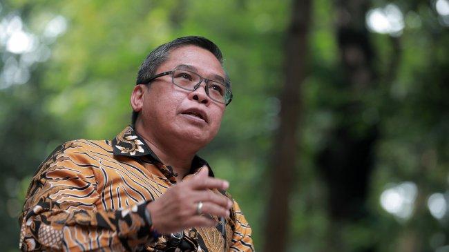 Wamen LHK: Forest Healing Activities, Kembali ke Hutan untuk Penyembuhan Fisik dan Psikis