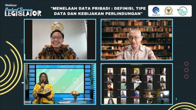 Perlindungan Data Pribadi Punya Pengaruh Besar untuk Pemulihan Ekonomi Digital di Indonesia