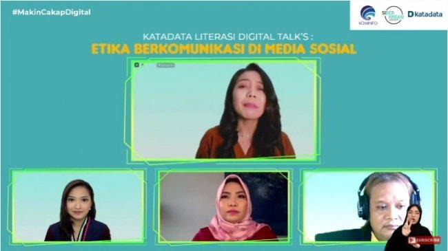 Informasi Hoaks di Indonesia Meningkat Selama Masa Pandemi