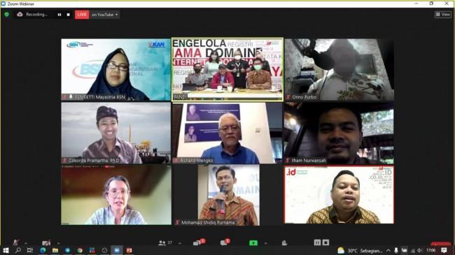 Ini Ragam Tantangan dalam Pengembangan Aksara Nusantara di Ranah Digital