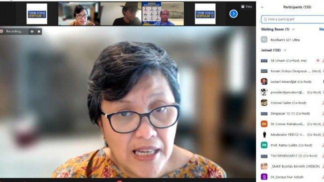 Pimpinan MPR: Perjuangan Ratu Kalinyamat Harus Jadi Inspirasi Penguatan Maritim Nasional