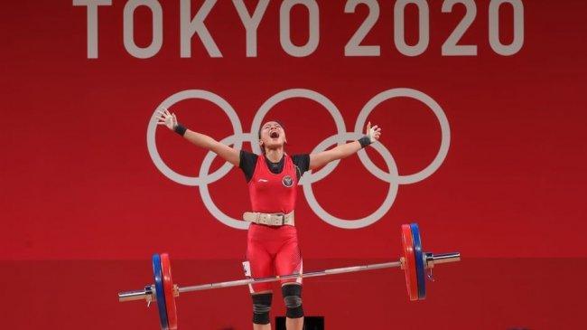 Keren! Cabang Olahraga Maskulin di Olimpiade Tokyo 2020 Ini Diwakili Atlet Perempuan