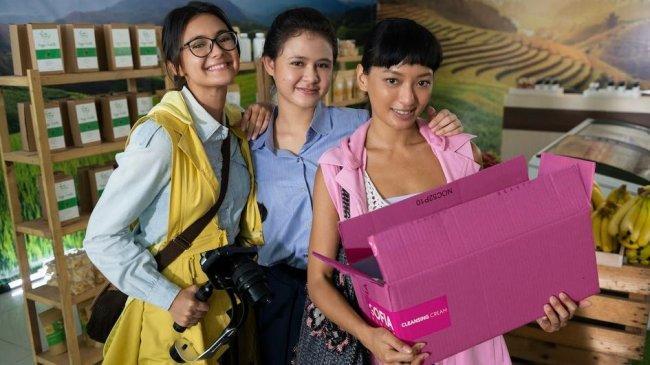 5 Film Indonesia yang Tayang di Netflix Bulan Oktober, Ada Apa Saja?