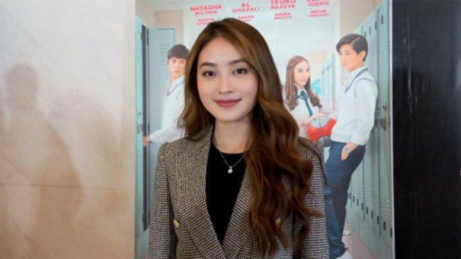 Natasha Wilona Fokus Karier, Tak Mau Dapat Pacar Modal I Love You Doang
