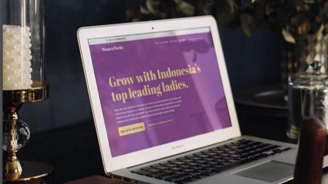 Pentingnya Mentor dalam Berkarier, Startup WomenWorks Buka 'Koneksi' Untuk Perempuan Lebih Berdaya