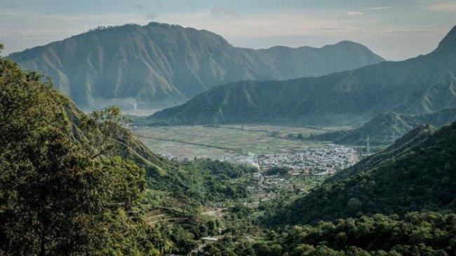 7 Desa Wisata Memesona di Indonesia, Wajib Masuk Bucket List Liburanmu!