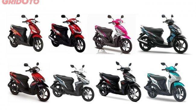 Daftar Harga Motor Matic Yamaha Terbaru September 2021: Mio Series hingga TMAX DX