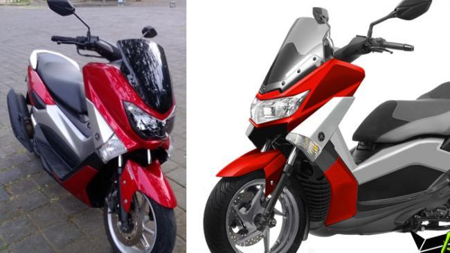 Daftar Harga Motor Matik Yamaha Bekas, Oktober 2021: Aerox Tahun 2017 Mulai dari Rp 17 Juta