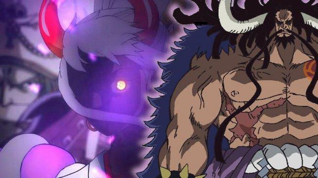 Spoiler One Piece 1024: Kilas Balik Yamato dengan Tiga Samurai Hebat, Yamato Berhasil Menyamai Kaido