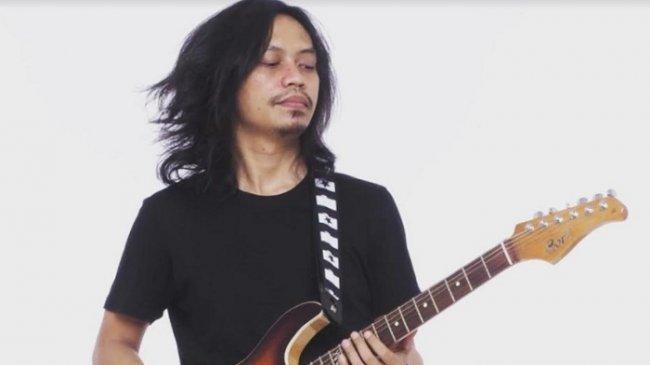 Gitaris Yankjay Nugraha Bakal Rilis Lagu Instrumental, Motivasinya Bantu Penderita Mental Illness