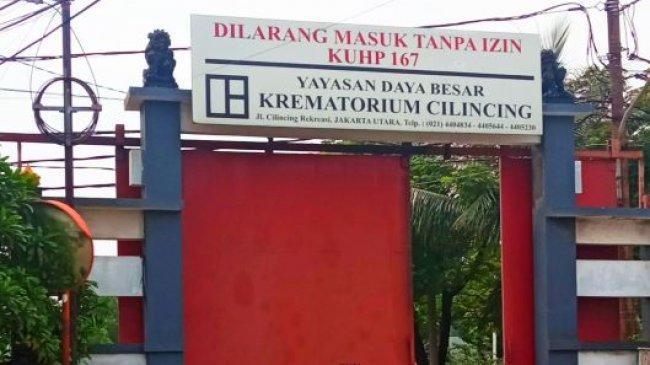 Dr Aggi Tjetje SH, Kakak Pengusaha Jusuf Hamka yang Namanya Digunakan untuk Krematorium Cilincing
