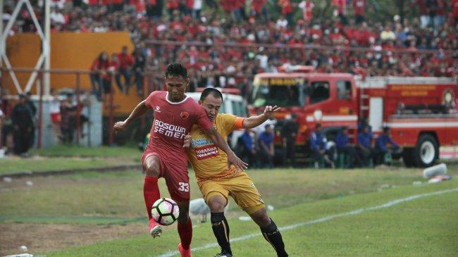 Tanggapan Pemain PSM Makassar soal Kick-off Liga 1 2021, Zulkifli: Saya Tak Terlalu Banyak Berharap
