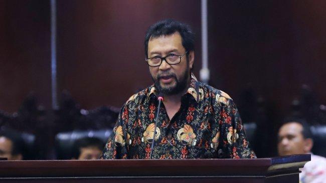 Pansus Otsus Papua DPD RI Harap Revisi Otsus Papua Jilid II Jangan Hanya Kejar Tayang
