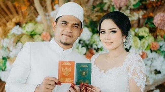 Fakta-fakta Konflik Rumahtangga Maell Lee dan Intan Ratna Juwita hingga Akhirnya Resmi Bercerai