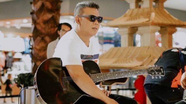 Gitaris Band Dadali Meninggal Dunia, Dyrga: Cepat Amat Lu Tinggalin Gua