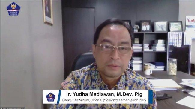 Gandeng BNSP, Kementerian PUPR Uji Asesor Badan Usaha Jasa Konstruksi
