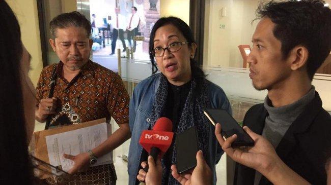Pembelaan Istri Pendiri Negara Rakyat Nusantara: Video Yudi Murni untuk Penelitian