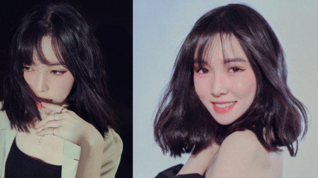 Yuju Eks-GFRIEND Gabung Agensi Milik Kang Daniel, Luncurkan Akun Medsos Baru