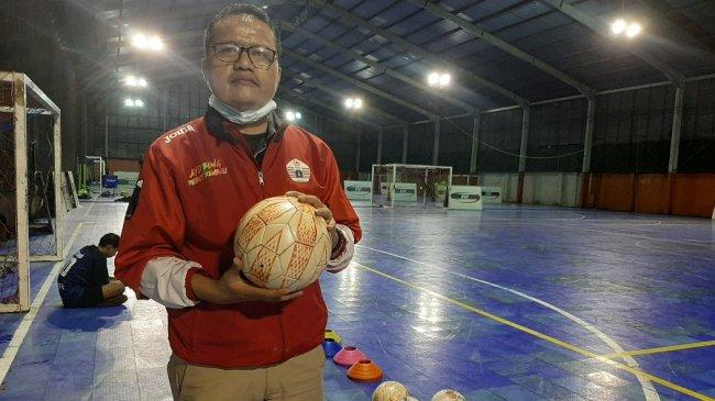 Yusmar Edi: Tim Bola Tangan DKI Jakarta ke PON Papua Selalu Dipantau Perkembangannya