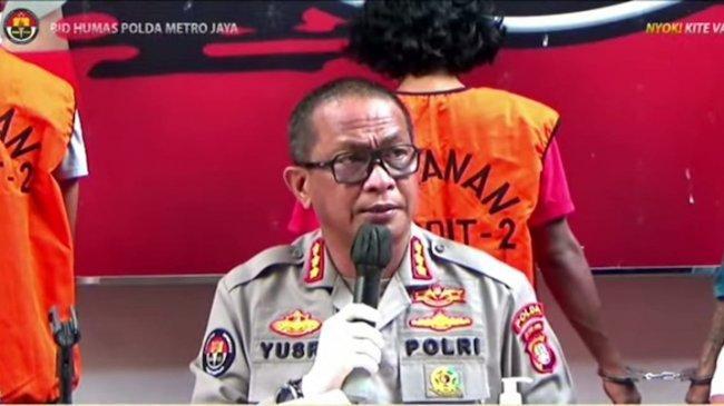 Polisi Ringkus Seorang Sindikat Narkoba Jenis Sabu Lintas Negara, Sita Sabu 1 Kilogram