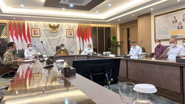 Liga 2 Bergulir di Sumatera dan Kalimantan Sudah Dapat Izin