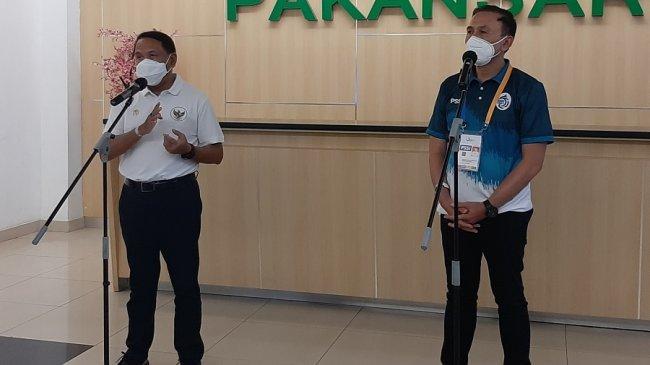Zainudin Amali Apresiasi Suporter Indonesia