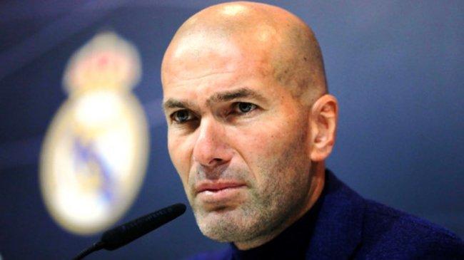 Zidane Masuk Dalam Bursa Calon Pelatih Manchester United di Masa Depan, Agen Zidane Bilang Begini