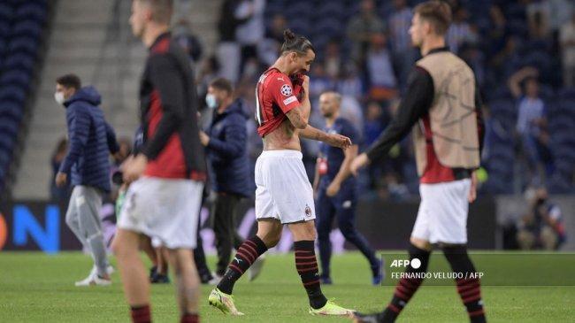 Berita Milan, Skenario Rossoneri ke Babak 16 Besar Liga Champions, Tampak Mustahil Tapi Bisa Terjadi