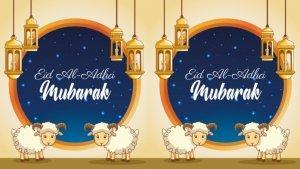KUMPULAN Ucapan Selamat Hari Raya Idul Adha 2021, Cocok Dibagikan di WA, FB, IG hingga Twitter