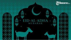 Idul Adha 10 Dzulhijjah 1442 H Jatuh pada 20 Juli 2021, Ini Bacaan Niat Puasa Arafah 9 Dzulhijjah
