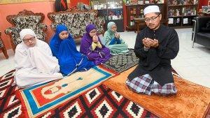 Contoh Naskah Khutbah Idul Adha 2021, Dilengkapi dengan Tata Cara Sholat Idul Adha