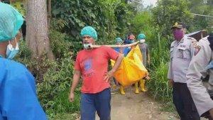 Pencuri yang Dikubur di Kaki Gunung Masih Hidup saat Dimasukkan Liang Lahat, Langsung Dianiaya Lagi