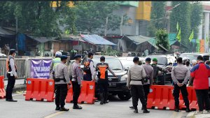 Jelang Idul Adha, Polisi Berlakukan Penyekatan PPKM Darurat di 1.038 Titik Jawa-Lampung