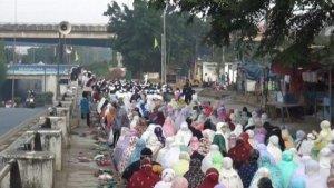 Menteri Agama sebut Hanya 4,7 persen Masjid yang Tetap Selenggarakan Salat Id Berjamaah Idul Adha