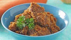 Resep Bumbu Rendang Daging sebagai Sajian Khas Idul Adha