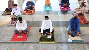 Kapan Hari Raya Idul Adha 2021? Ini Jadwal Pelaksanaan Idul Adha hingga Niat Sholat Idul Adha