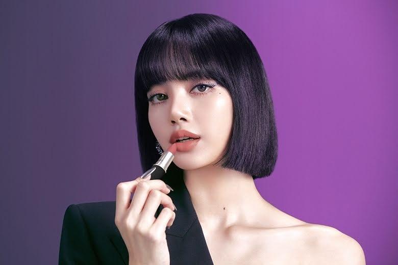 1. Lisa (BLACKPINK)