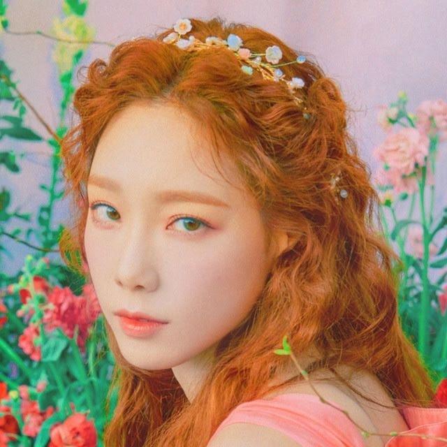 46. Taeyeon (Girls' Generation)