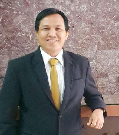 Pengamat Hukum Ketatanegaraan dari Fakultas Hukum Universitas Sebelas Maret (UNS) Agus Riewanto.