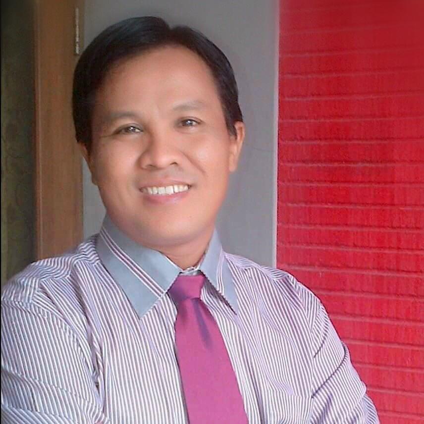 Dr. Agus Riwanto, Ahli Hukum dari Fakultas Hukum Universitas Sebelas Maret Surakarta.