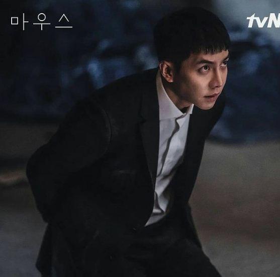 Ba Reum menghadapi Hyung Chul, Drakor Mouse episode 10.