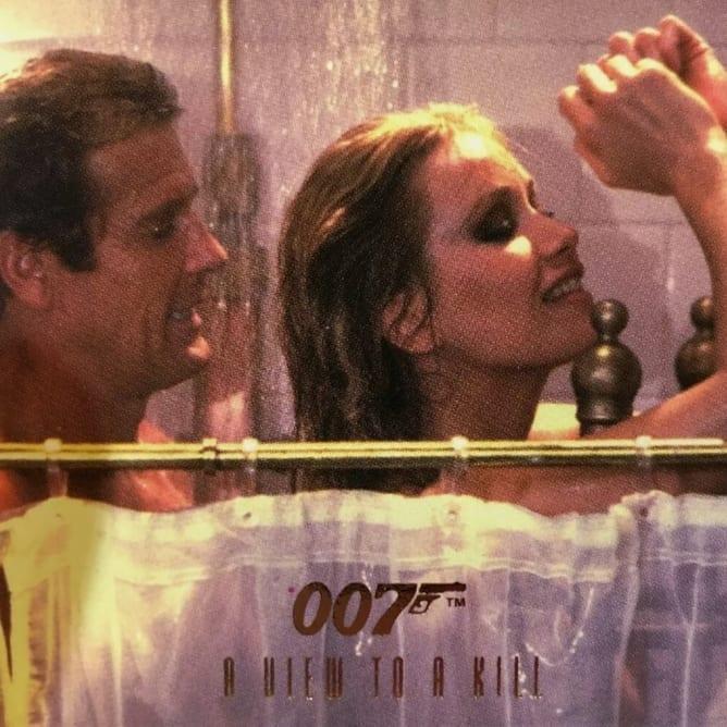 Tanya Roberts, Gadis James Bond Meninggal di Usia 65 Tahun