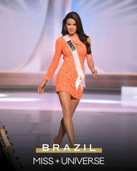 Brazil – Julia Gama