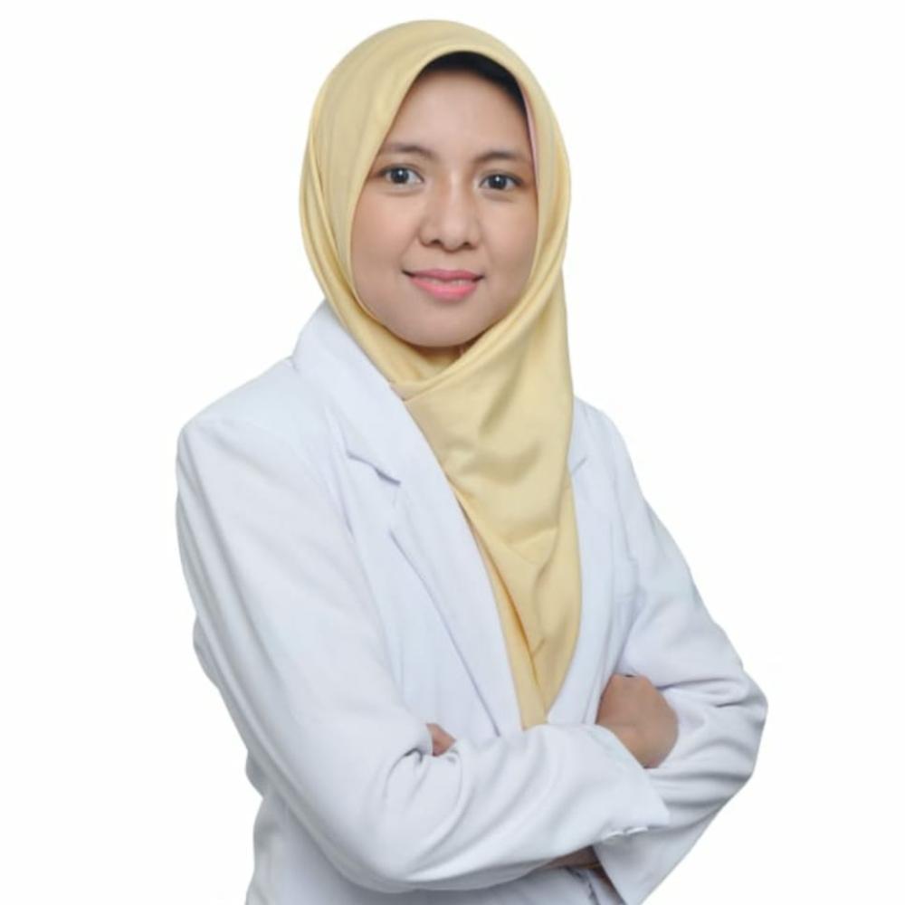 dr. Amelya Augusthina Ayusari MGizi SpGK 1