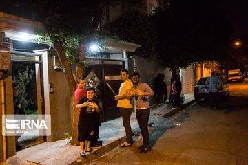Gempa Berkekuatan 5.1 Melanda Iran, Satu Orang Dilaporkan Tewas, 7 lainnya Terluka di Teheran