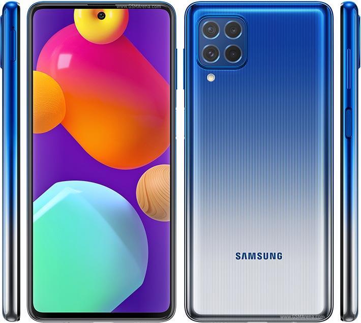 Harga dan Spesifikasi Samsung Galaxy M62.